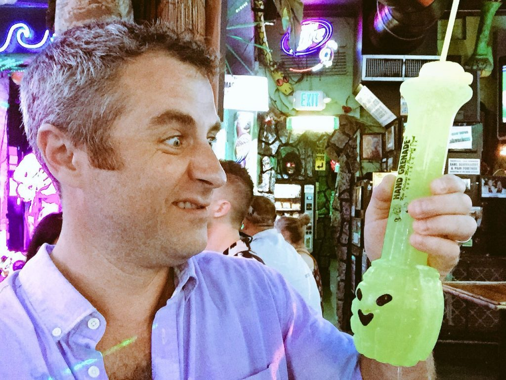B-DOE in New Orleans