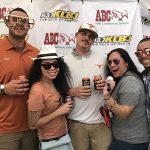 KLBJ FM Texas Tailgate - September 9