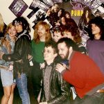 Aerosmith & KLBJ Crew: Aerosmith & KLBJ Crew