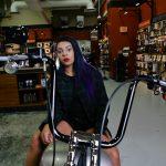 Rock Girl Raven: Raven