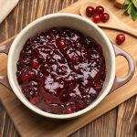 Cranberry Sauce: Cranberry Sauce