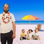Dan Vacation