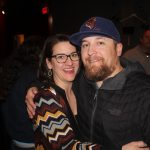 DBM Live Sideshow 12.19.19: fans at cap city comedy