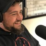 Big Jay Oakerson: big jay oakerson in sttudio