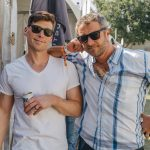 KLBJ Rocks ACL Fest: gary and bdoe