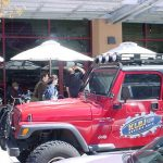 KLBJ Jeep: KLBJ Jeep