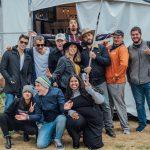 KLBJ Rocks ACL Fest: klbj crew