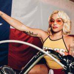 Miss KLBJ Rock Girl Malkia: Miss KLBJ Rock Girl Malkia