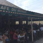 Cafe du Monde: Cafe du Monde