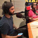 DBM Show 2015 Guests: Samm Levine