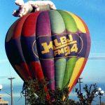 Klbj Fm Balloon 1987: Klbj Fm Balloon 1987