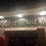 Chickie Wah Wah: Chickie Wah Wah