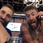 Another Bar: CJs Trip to Denver