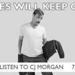 CJ's Advertisements: CJ Morgan Radio KLBJ Advertisement