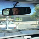 4 Yourself In The Mirror: Things to stare at in traffic