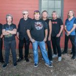 KLBJ FM Introduces Rowdy Rockers to Kansas: KLBJ FM Introduces Rowdy Rockers to Kansas