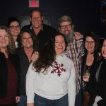 DBM Live Sideshow 12.19.19: Fans at cap city comedy club
