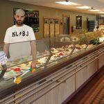 Dan Cafeteria