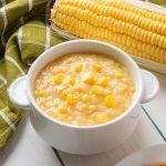 Creamed Corn: Creamed Corn