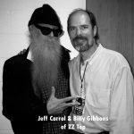 Billy Gibbons: Billy Gibbons Jeff Carol
