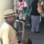 Saxophone guy: Saxophone guy