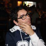 John, Fourth Quarter, Six Drinks
