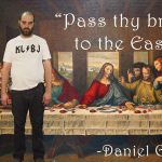 Daniel Bread