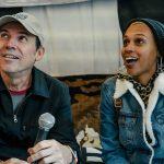 KLBJ Rocks ACL Fest: acl fest interview