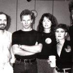 Sting, KLBJ Crew: Sting, KLBJ Crew