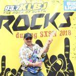 KLBJ Rocks SXSW: KLBJ Rocks SXSW