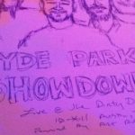 The band Hyde Park Showdown