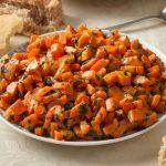Carrot Dish: Carrot Dish