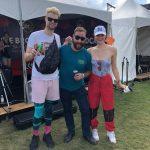 2018 ACL Fest Fun: Sofi Tukker