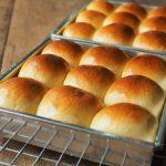 Bread Rolls: Bread Rolls