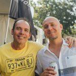 KLBJ Rocks ACL Fest: la and toby