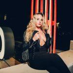 Miss KLBJ Rock Girl Taylor: Miss KLBJ Rock Girl Taylor