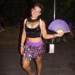 ACL Festival Fun & Weird Fashion