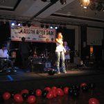 Prom 2007: KLBJ Rock Girl Nicole