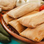 Tamales: Tamales