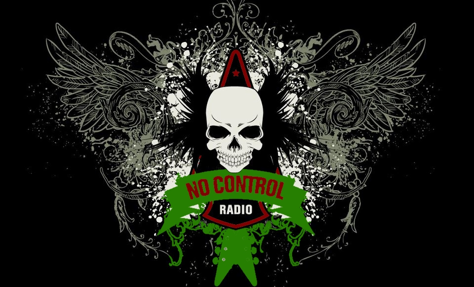 NO CONTROL Radio Playlist - 12/22/18 Christmas Metal!