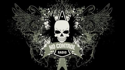 NO CONTROL Radio Replay 10/27/18 - Halloween!