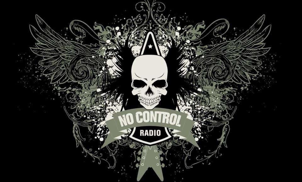NO CONTROL Radio Replay 10/27/18 - Halloween!