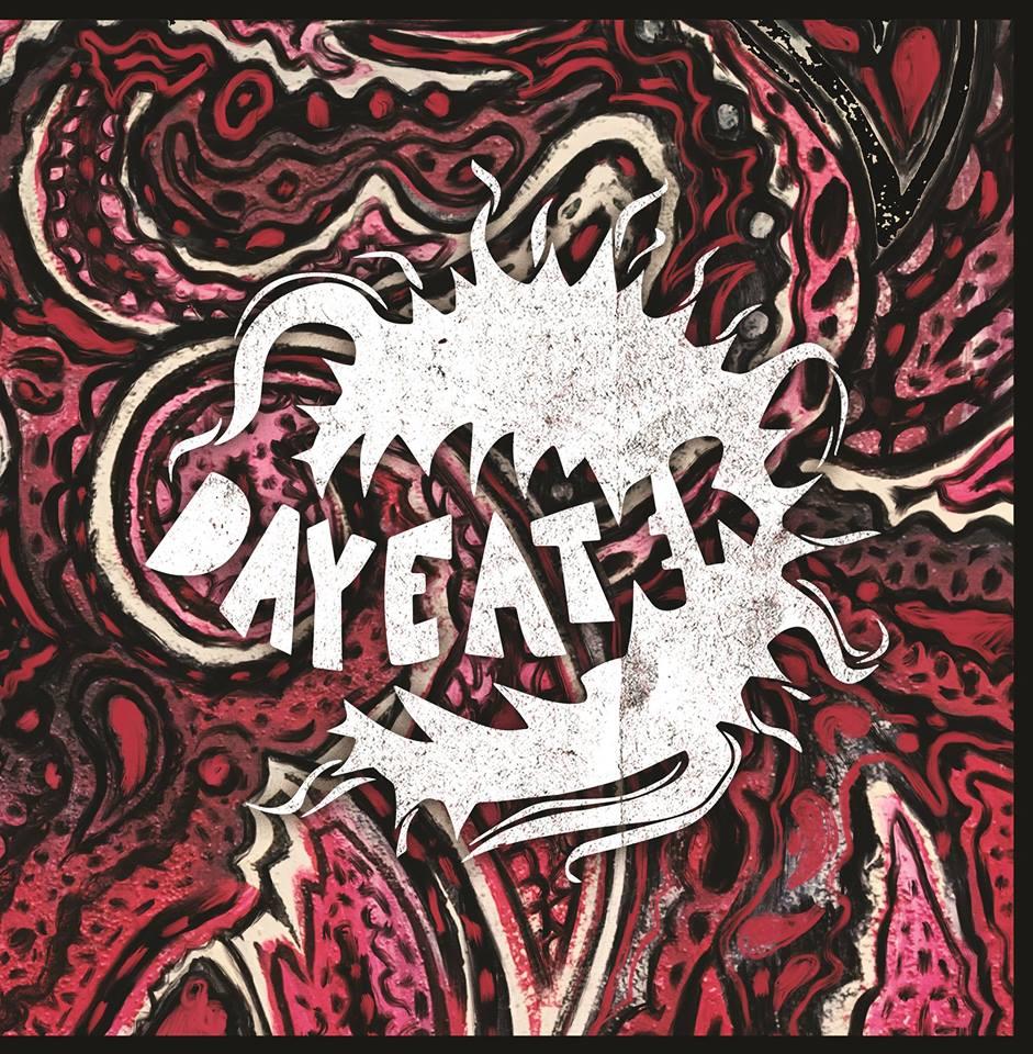 Dayeater album