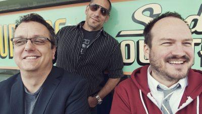 Dale Bob and Matt