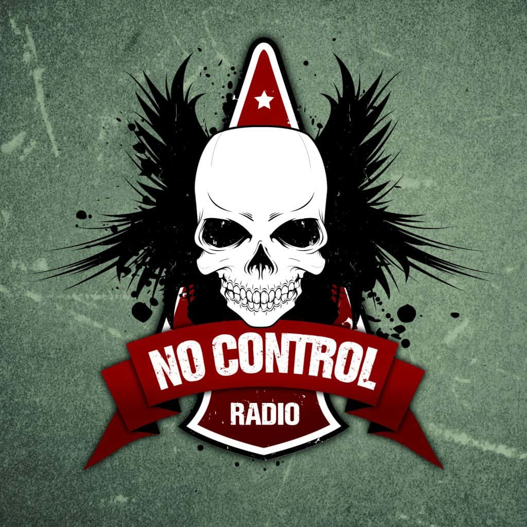 NO CONTROL Radio Report 2/3/20