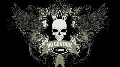 NO CONTROL Radio Playlist 2/22/20