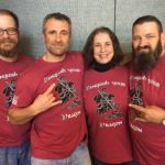 5th Annual O.P. Veteran Spring Kickoff to Benefit HARTH Foundation