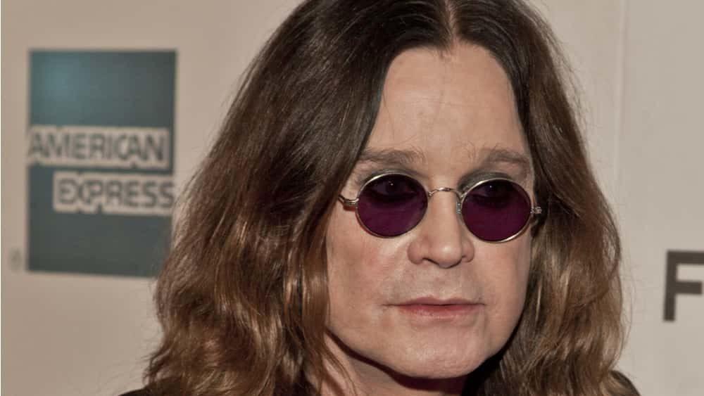 Ozzy Osbourne Cancels European Medical Trip Due To Covid-19 Lockdown