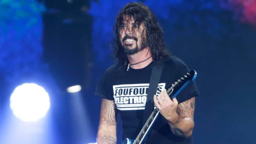 Foo Fighters Postpone Remaining Van Tour Dates