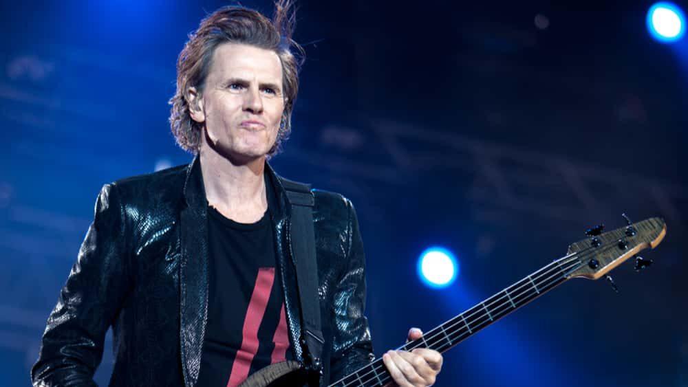 Duran Duran's John Taylor Recovering From Coronavirus